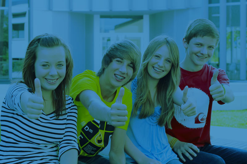 Coopératives jeunesse de service (CJS)