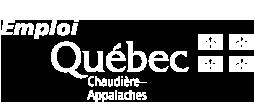 logo Emploi Québec Chaudière-Appalaches