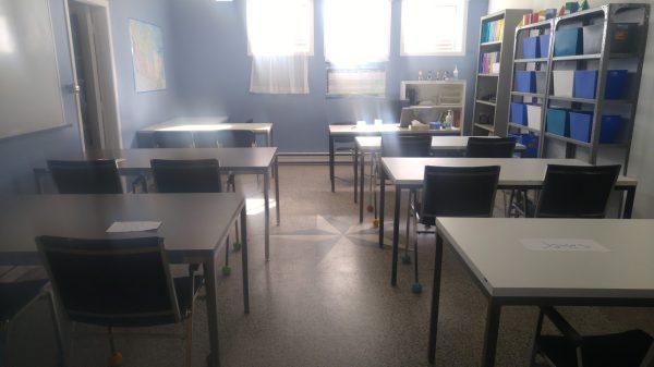 École Nouvelle Option Beauce-Nord