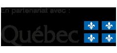 logo Québec partenariat