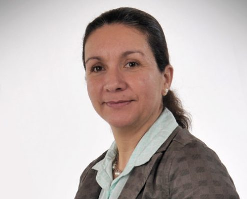 Liliana Arcila