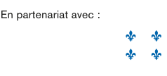 logo Quebec partenariat