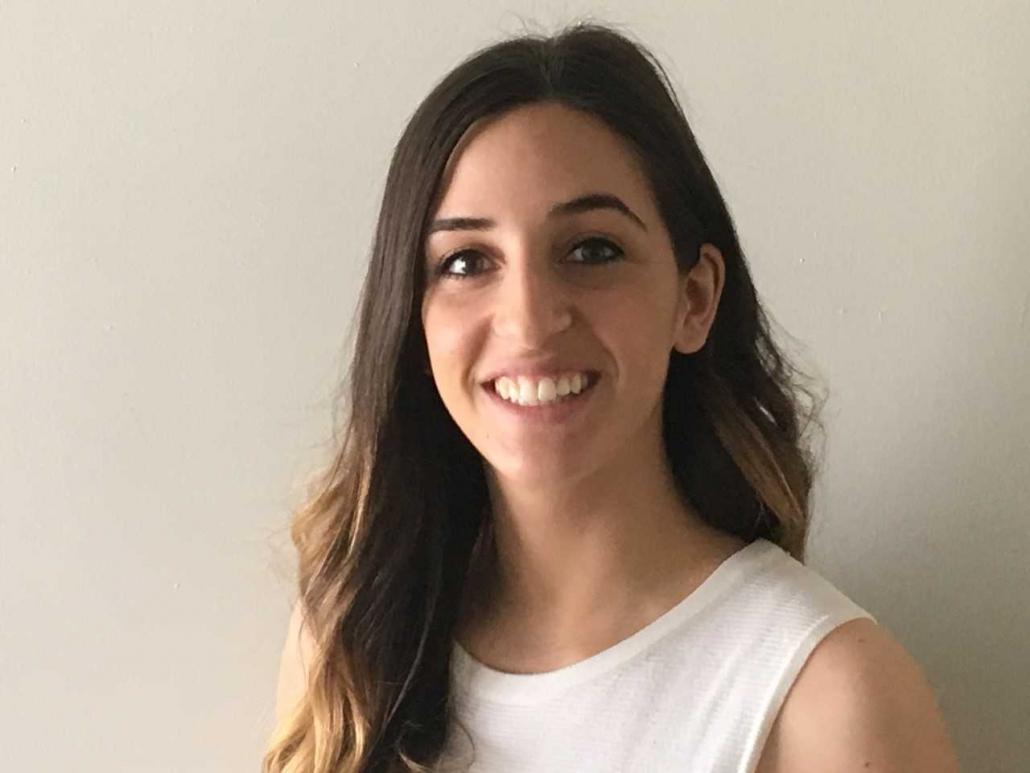 Priscilla Leblanc