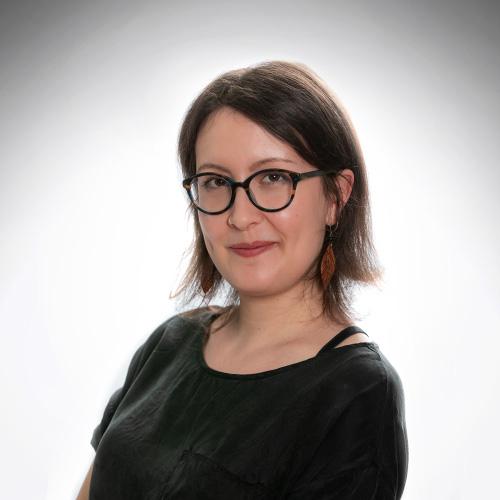 Marie-Lou Lessard